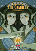 Blood of the Titans - The Gambler: A New Fighter Archetype