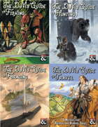 DMs Guide Collected Volumes [BUNDLE]