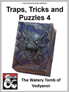 Traps, Tricks and Puzzles 4