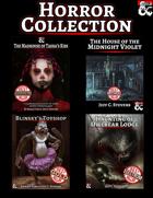 Horror Collection [BUNDLE]