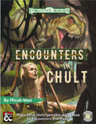 Encounters in Chult (Fantasy Grounds)