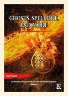 Ghost, Spellfire and More [BUNDLE]