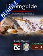 Doomguide (PDF + Fantasy Grounds) [BUNDLE]