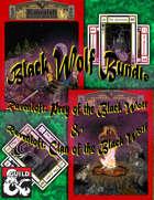 Ravenloft: Prey/Clan of the Black Wolf Bundle [BUNDLE]