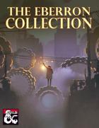 The Eberron Collection [BUNDLE]