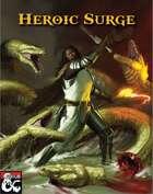 Heroic Surge