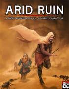 Arid Ruin