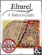 Elturel Visitor's Guide