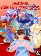 A&A Arastow's Custom Creatures