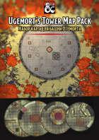 Ugemort's Tower Map Pack / Набор карт для башни Угеморта