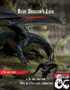 Blue Dragon's Lair