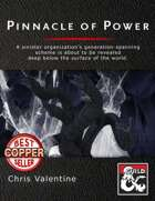Pinnacle of Power