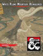 White Plume Mountain - Reimagined