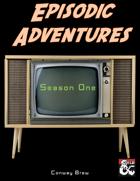 Episodic Adventures Season 1: The Demon in the Dark