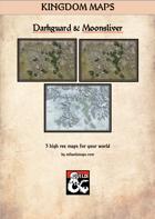 Kingdom Map 1