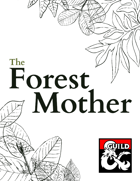 The Forest Mother