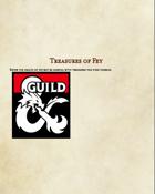 Treasures of Fey