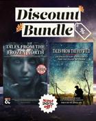 Tales: Random Encounters [2021] [BUNDLE]