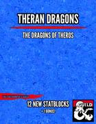 Theran Dragons