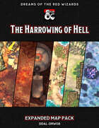 DDAL-DRW-08 Expanded Maps (The Harrowing of Hell)