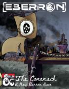 The Conenach - A New Eberron Race