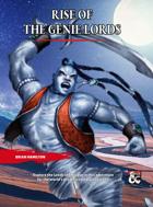 Rise of the Genie Lords Bundle [BUNDLE]