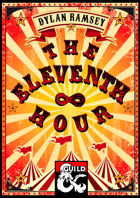 The Eleventh Hour - A Guide to the Wild Beyond the Witchlight