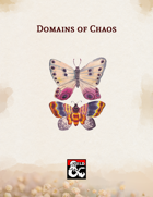 Domains of Chaos