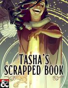 Tasha's Scrapped Book