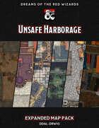 DDAL-DRW-10 Expanded Maps (Unsafe Harborage)