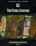 RMH-01 Expanded Maps (The Final Curtain)
