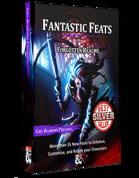 Fantastic Feats of Forgotten Realms