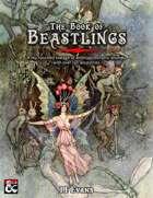 The Book of Beastlings