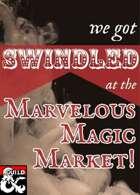 Swindle and Shadow: A Feywild Bundle [BUNDLE]