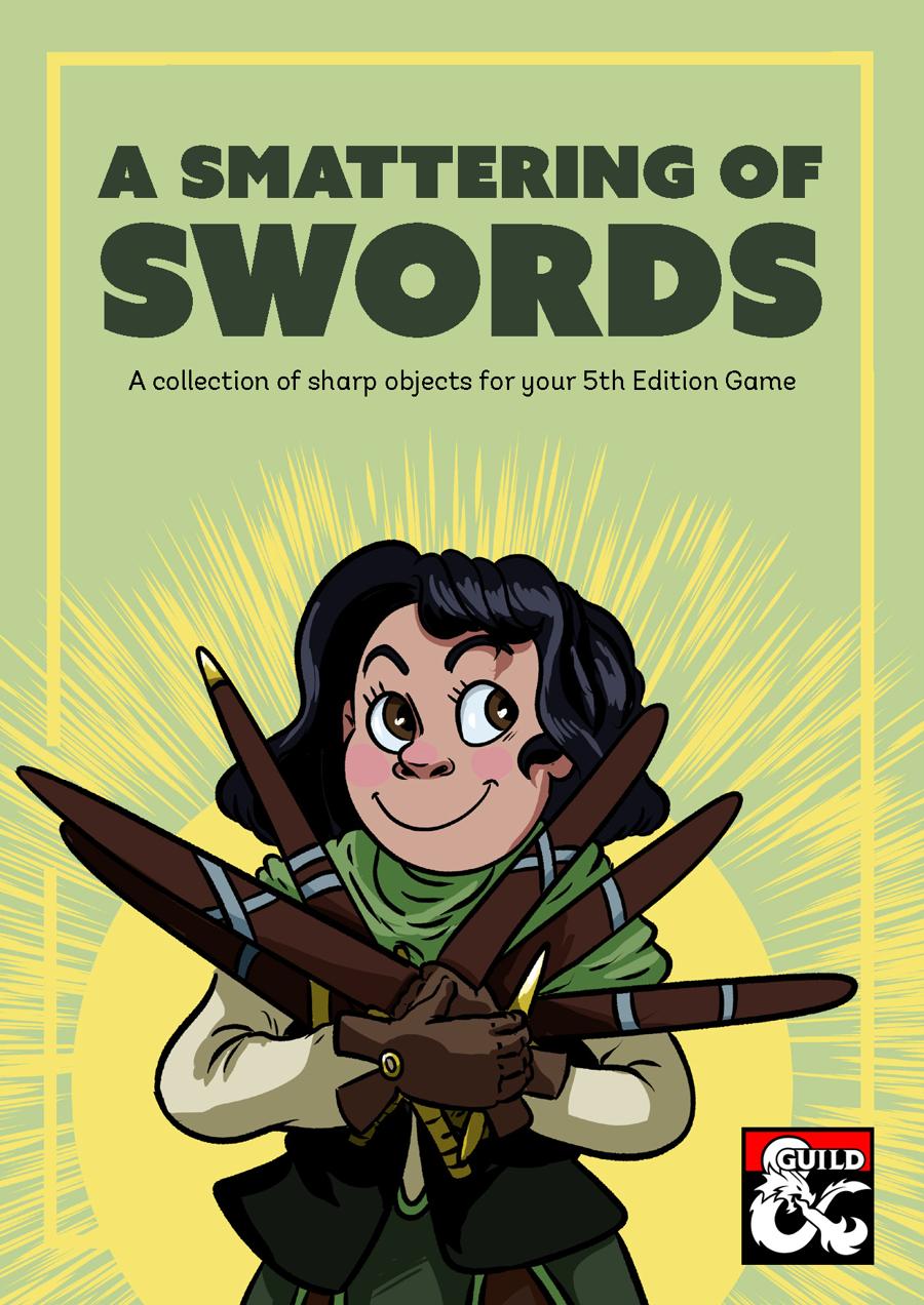 A Smattering of Swords