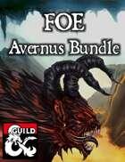 FOE Avernus Products [BUNDLE]
