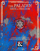 Paladin: Oath of Freedom