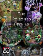 The Poisoned Feywild