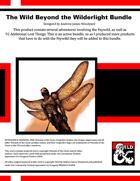 WBtW00: The Wild Beyond the Wilderlight Bundle