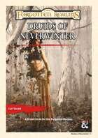 Druids of Neverwinter
