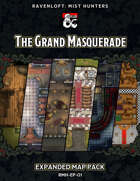 RMH-EP-01 Expanded Maps (The Grand Masquerade)
