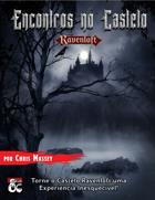 Encontros no Castelo Ravenloft