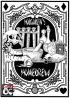 Hobgoblin's Homebrew