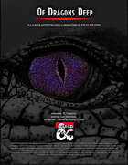Into the Underdark - Part 4 Of Dragons Deep