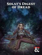 Solat's Digest of Dread