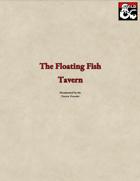 The Floating Fish Tavern