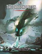 The Draconomicon (Fantasy Grounds)