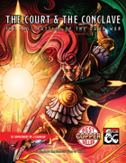 The Court & The Conclave