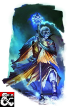 Frightening and Forgotten Magic for Dungeons and Dragons 5e