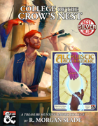 Crow's Nest Treasure Trove [BUNDLE]